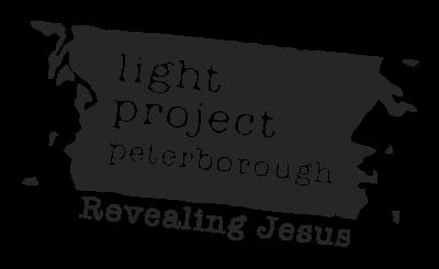 Light Project Peterborough logo